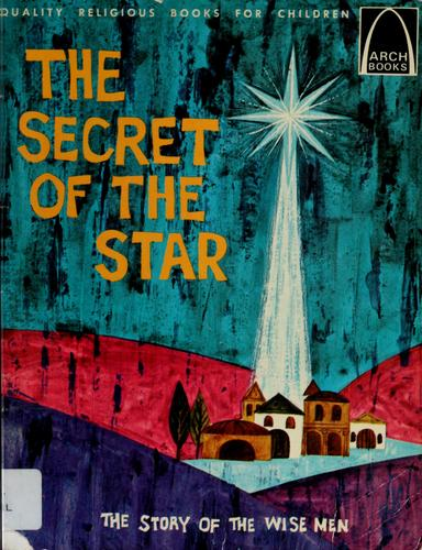 The secret of the star by Dave Hill