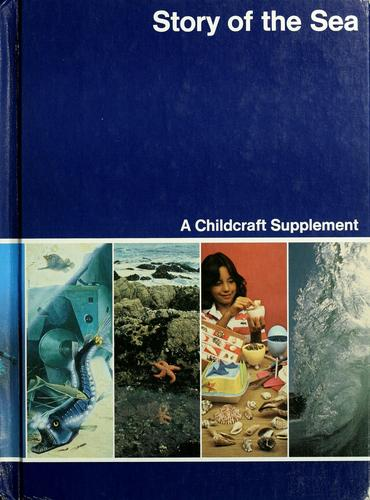 Story of the sea by World Book-Childcraft International