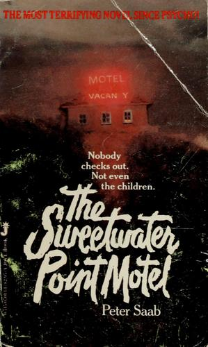 The Sweetwater Point Motel by Peter Saab