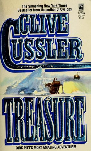 Treasure by Clive Cussler