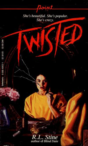 Twisted by R. L. Stine