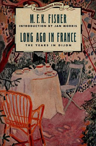 Long ago in France