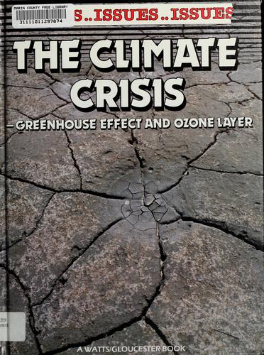 The climate crisis by John Becklake