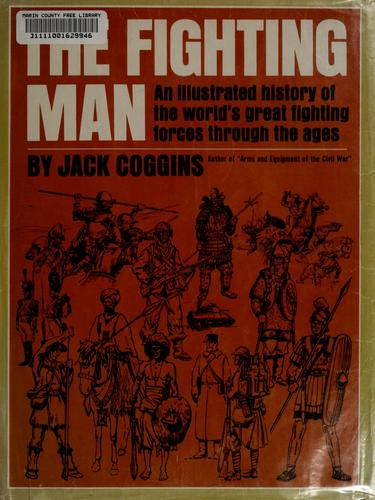 The fighting man by Jack Coggins