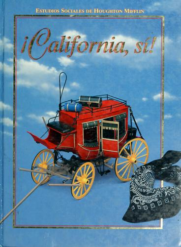 California, si! by Beverly Jeanne Armento