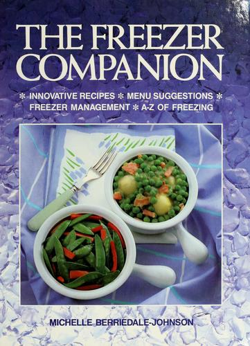 The freezer companion by Michelle Berriedale-Johnson