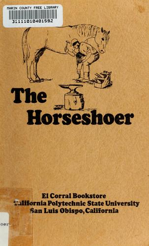 The Horseshoer by