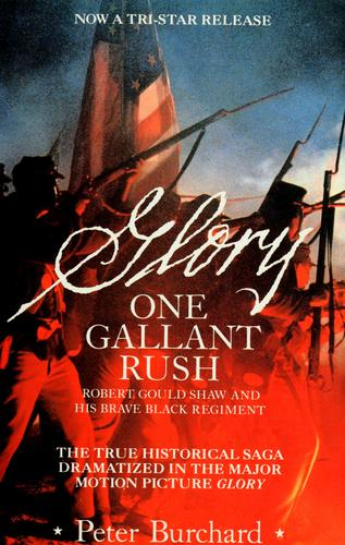 One Gallant Rush by Peter Burchard