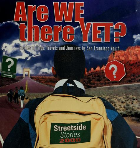 Are we there yet? by Family Storytelling Exchange